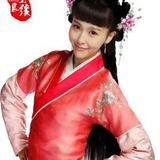 Tiffany Tang — Yu Qi Ling