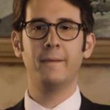 Josh Groban — Tony Jr.
