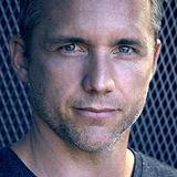 Jeff Hephner — John Case