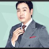 Jo Jin Woong — Kim Eun Gap
