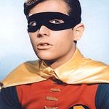 Burt Ward — Robin the Boy Wonder / Dick Grayson