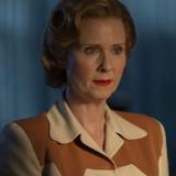Cynthia Nixon — Gwendolyn Briggs