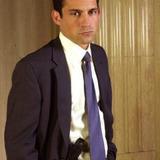 Enrique Murciano — Danny Taylor