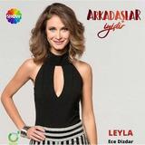 Ece Dizdar — Leyla