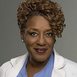 CCH Pounder — Jefferson Parish Coroner Dr. Loretta Wade
