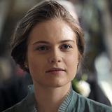 Hera Hilmar — Emma Rosenheim