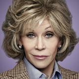 Jane Fonda — Grace Hanson