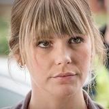 Hannah Arterton — Emma Castle