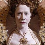 Helen Mirren — Elizabeth I