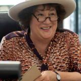 Margo Martindale — Bella Abzug