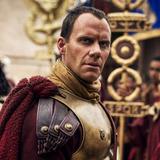 Will Thorp — Cornelius the Centurion