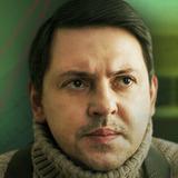 Андрей Терентьев — Роман Андреевич Козин, старший оперуполномоченный уголовного розыска, капитан полиции