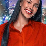 Maya Jama — Presenter