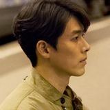 Hyun Bin — Yoo Jin Woo