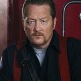 Christian Stolte — Firefighter Randy