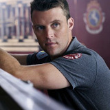 Jesse Spencer — Captain Matthew Casey