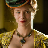 Sienna Guillory — Lettice Knollys