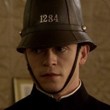 Hugo Johnstone-Burt — Constable Hugh Collins