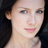 Caitriona Balfe — Breanna Sheehan