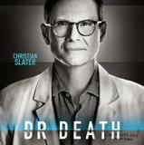 Christian Slater — Dr. Randall Kirby