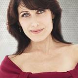 Lisa Edelstein — Dr. Lisa Cuddy