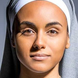 Gaia Scodellaro — Sister Celine Leonti