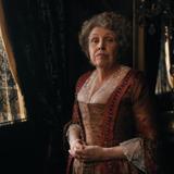 Anne Reid — Lady Denham