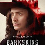 Aneurin Barnard — Hamish Goames