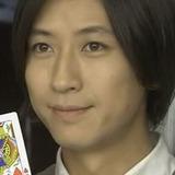 Shosuke Tanihara — Kikuta Masato