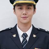Kim Sun Ho — Go Ji Suk
