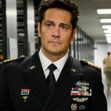 Michael Landes — U.S. Cyber Command Chief