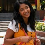 Maitreyi Ramakrishnan — Devi Vishwakumar