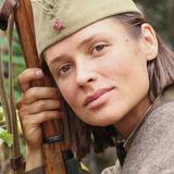 Анастасия Микульчина — Рита Осянина