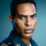 Brandon Bell — Officer Oren Gault