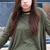 Katelyn Nacon — Elisia Brown