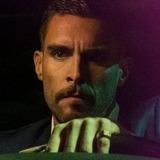 Josh Segarra — Hector / Damien