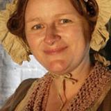 Rosie Cavaliero — Mrs. Plornish