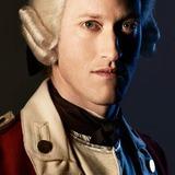 Samuel Roukin — Captain John Graves Simcoe