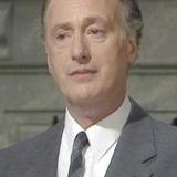 Paul Eddington — Rt Hon James Hacker