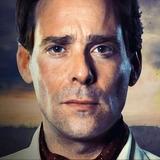 James Callis — Ellis Ashmead-Bartlett