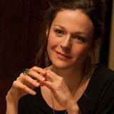 Caroline Brazier — Wendy