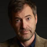 Mark Duplass — Charlie