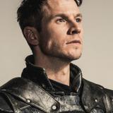 Chad Michael Collins — Ezra Nyers