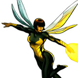 Kari Wahlgren — Wasp