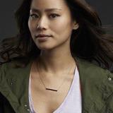 Jamie Chung — Janice Channing