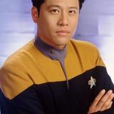 Garrett Wang — Ensign Harry Kim