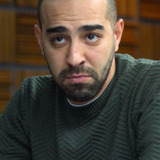 Mhamed Arezki — Brigadier Omar Matif