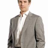 Michael Vartan — James Walker