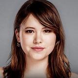 Taylor Spreitler — Kendra Gable