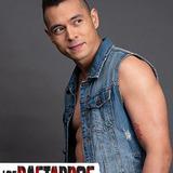 Jake Cuenca — Isagani Esperanza